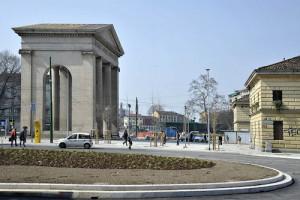 Piazza XXIV Maggio Milano