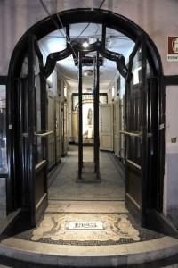 Ex Albergo Diurno Milano