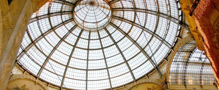 La Milano di un tempo, da non dimenticare: sapete come era Galleria Vittorio Emanuele prima dell'illuminazione elettrica? Ce lo racconta un milanese doc!