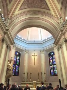 Chiesa di San Gottardo in Corte Milano