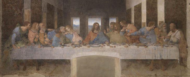 Orari del Cenacolo di Leonardo da Vinci a Milano: per Expo 2015 si allungano, ecco tutti i dettagli!