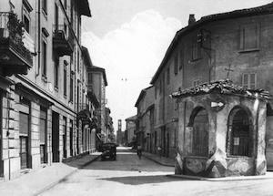 Trattoria La Cappelletta - Lambrate