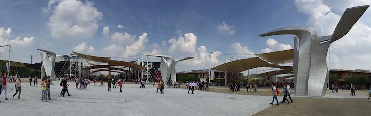 EXPO 2015? È sempre più movida, con l'apertura fino a mezzanotte: birre, piscine, spettacoli circensi e …