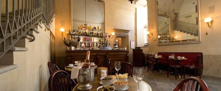 Aperitivo da gourmet, buona musica e location d'eccezione? A Milano tutto questo si trova ogni mercoledì con Giacomo Milano e We Are Lovers!