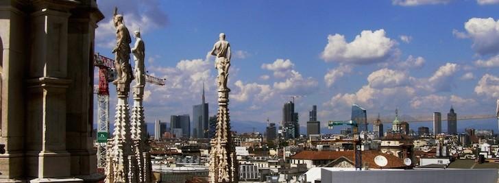Burlesque, musica elettronica, sport all'aria aperta, visite guidate e…. Minions Village? Sabato 12 settembre 2015 non si sta certo fermi a Milano!