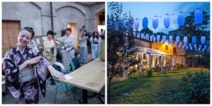 Peace Kitchen in Cascina Cuccagna fino al 21 ottobre 2015