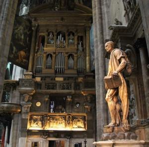 6d4ed718439b6 Cosa si nasconde sotto il Duomo di Milano  Scopriamolo insieme tra ...