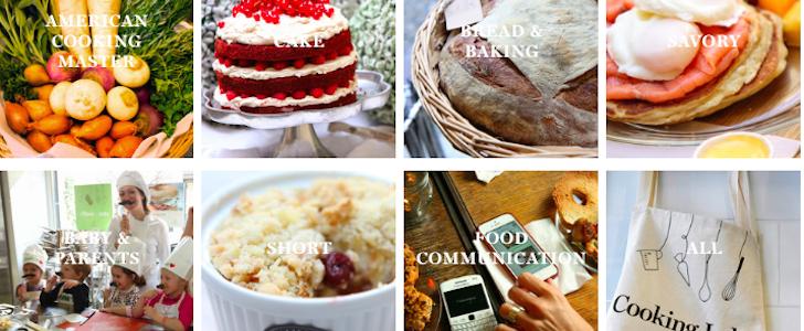 Corsi di cucina a Milano? Con Cooking Lab, la Scuola di Cucina California Bakery, impariamo i segreti delle ricette americane: qualcuno ha detto Apple Pie?!