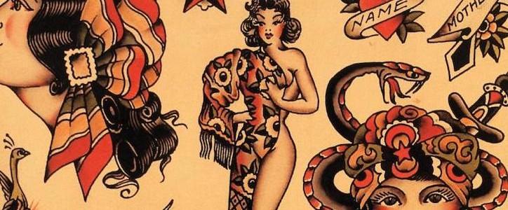Cosa si fa sabato 13 giugno 2015 a Milano? FashionCamp 2015, Sailor Jerry tattoo, caccia al tesoro e aperitivo da Pastis, ecco il programma della giornata!