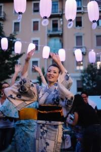 Japan Night in Cascina Cuccagna