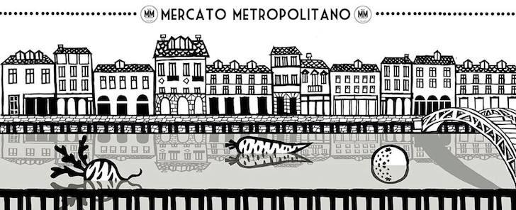 A luglio 2015 il Mercato Metropolitano di Milano si rinnova: tra street food d'autore, cinema all'aperto e musica live, si vive la città! Ecco tutte le novità!