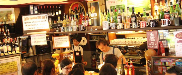 Non chiamateli frullati! La Yelp community di Milano si ritrova per una serata elite presso CaffèCioccolata. Ma se non sono frullati, cosa sono? L'abbiamo scoperto per voi!