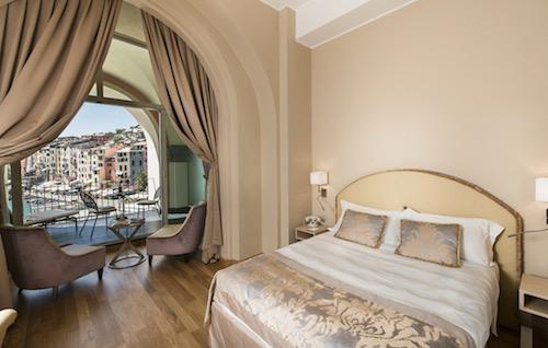 Grand Hotel Portovenere, Junior Suite