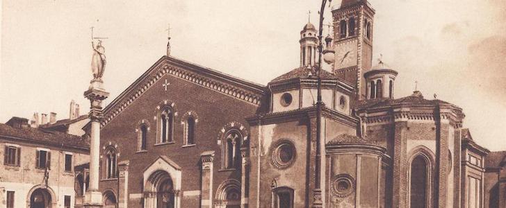Quali sono i segreti di Milano da scoprire ad agosto 2015? Una sorpresa ci aspetta nella Cappella della chiesa dei Re Magi, scopriamola!