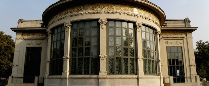 Luoghi nascosti di Milano? Palazzina Liberty: da edificio art nouveau a centro del tango della Milano di oggi!