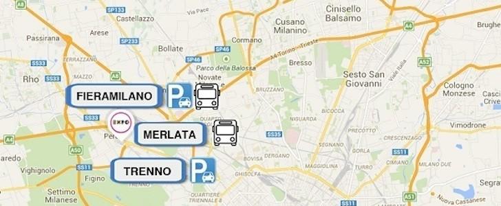 Expo 2015 Milano: ingressi gratuiti per chi arriva al sito dell'Esposizione in macchina, giusto o sbagliato? Ecco i dettagli e le reazioni dei milanesi!