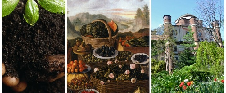 """Scoprire 17 capolavori nascosti della Pinacoteca di Brera con visite esclusive? Con il progetto di Aboca """"ArteHorto"""" si può fino alla fine di Expo Milano 2015"""