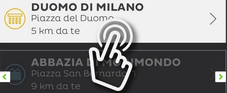 I posti più belli per fare foto e selfie a Milano? Nel 2015 c'è un'app dedicata, ecco come funziona Perfect Picture Milano!