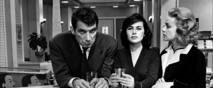 Cinema a Milano ad agosto 2015? Ecco il meglio del cinema Noir Francese al Museo Interattivo del Cinema dall'11 al 23 agosto 2015: scopri il programma della rassegna!
