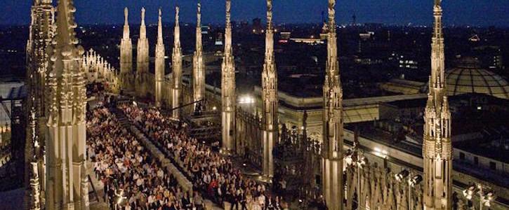Fine settimana di musica, arte e design a Milano per grandi e piccini: ecco cosa si fa sabato 5 settembre 2015 in città!