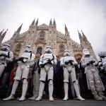 Cosa fare domenica 17 luglio 2016 a Milano? Ninfeo, Star Wars e Tarzan sono in città!