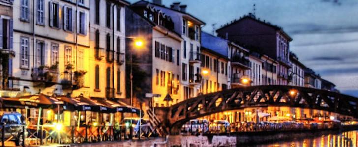 Ferragosto 2016 a Milano e dintorni: 5 cose da fare e trascorrere la giornata in città!