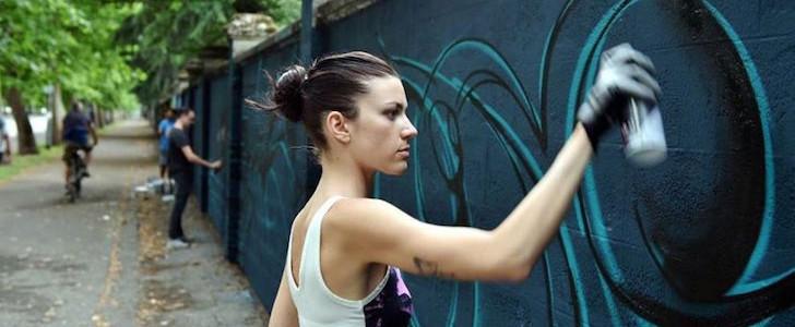 Ridisegnare Milano in un weekend? Dal 2 al 4 ottobre 2015 ci pensano le street artist di Amazing Days: tra party e performance, ecco il calendario degli eventi!