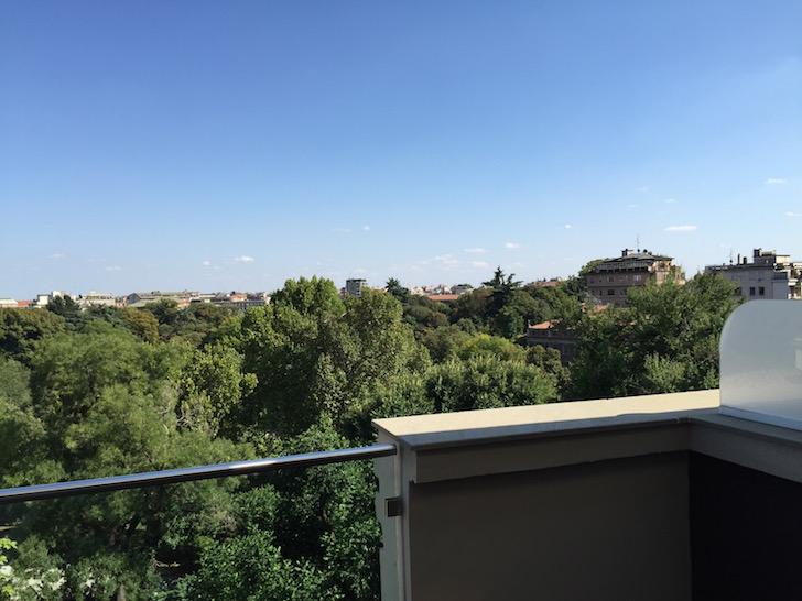 Hotel Manin A Milano
