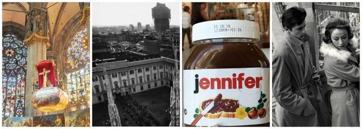 Tra Nutella party e il cinema sui tetti del Duomo: gelato, sake, festival e molto altro sabato 12 e domenica 13 settembre 2015. Milano save the date!