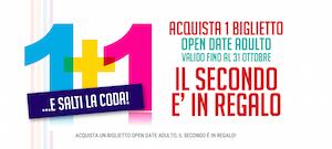 Salta coda Expo Milano 2015 - ticket agevolazioni