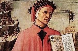 Dante Alighieri mostra Milano
