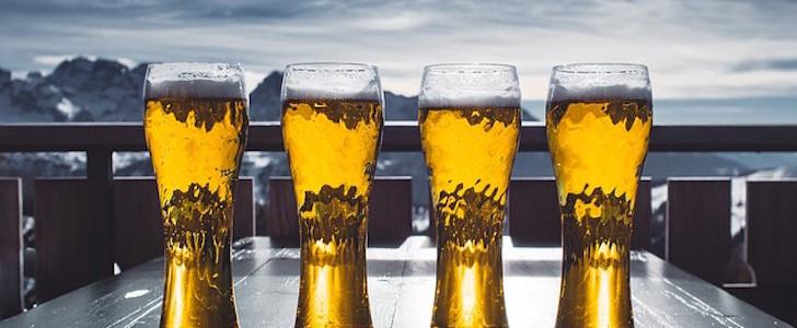 Festa della birra artigianale a Milano? Dal 13 al 15 novembre 2015 torna in città Italia Beer Festival, ecco dove!
