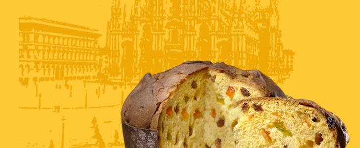 Il panettone di Natale: tradizionale o… vegano? Ecco come nel 2015 Vergani rinnova la tradizione del dolce di Milano!