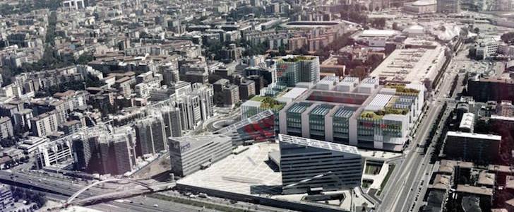 Area ex Portello: un secondo stadio per la città o un'area verde per tutti? Ecco la scelta di Milano!
