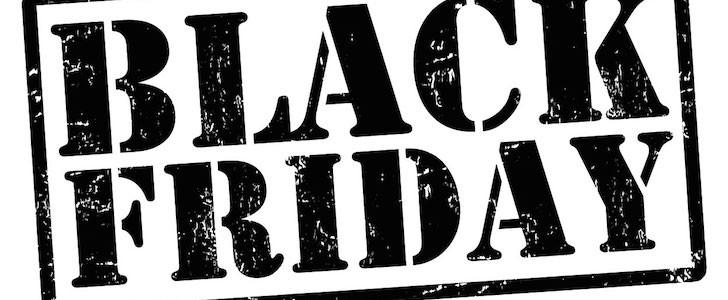 Venerdì 27 novembre 2015 sarà Black Friday a Milano: saldi moda e tecnologia da Amazon a Zara passando per… gli indirizzi dei negozi online e non solo!