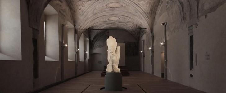 Il nuovo Museo della Pietà Rondanini: siamo stati a trovare Michelangelo a Milano e vi raccontiamo quando e perché usufruire degli ingressi gratuiti al Castello Sforzesco!