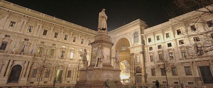 Milano Natale 2015: dal 3 dicembre L'adorazione dei pastori di Rubens in mostra gratis a Palazzo Marino