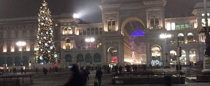 Cosa fare a Milano i giorni di Natale 2015? Ecco i negozi e i musei aperti il 24, 25 e 26 dicembre, inclusi quelli gratis!