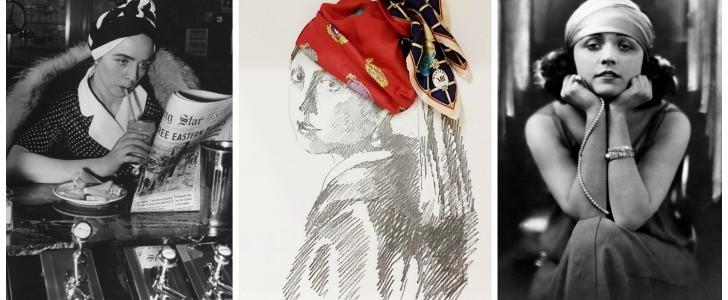 Un foulard per aiutare la ricerca: è Hera, e per Natale…