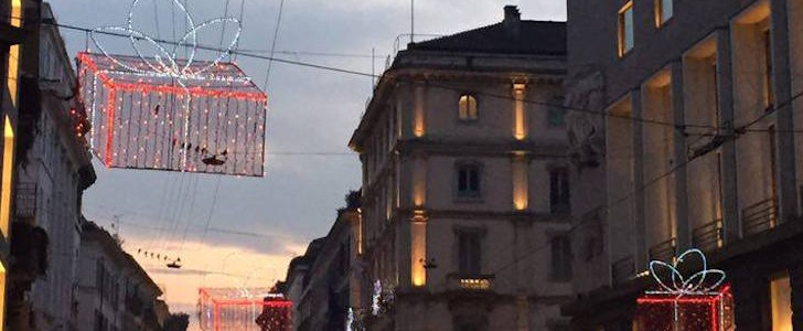 5 cose da fare il 20 dicembre 2015 a Milano: temporary, shopping, cinema e mostre da visitare nell'ultima domenica prima di Natale!