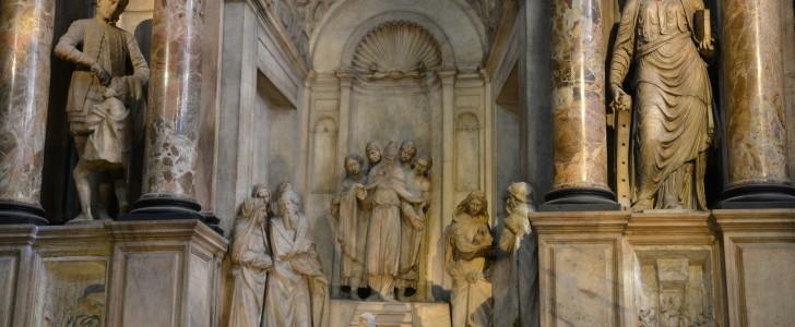 Cosa si nasconde sotto il Duomo di Milano? Scopriamolo insieme tra gli eventi di sabato 9 gennaio 2016, ecco cosa fare