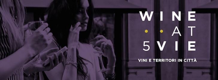 Pizzica e vino da Ostuni: aperitivo pugliese nelle 5Vie di Milano giovedì 11, venerdì 12 febbraio e sabato 13 febbraio 2016, il programma!