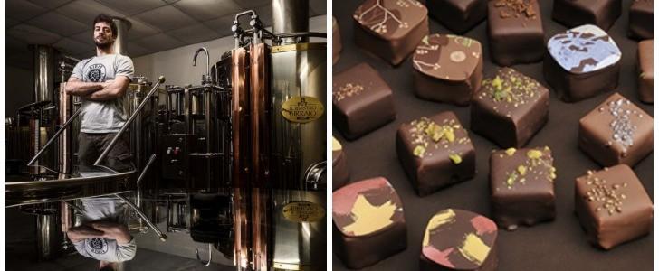 Birraio in salotto e Salone del cioccolato: a febbraio 2016 le fiere del gusto sono di casa a Milano, ecco come partecipare!