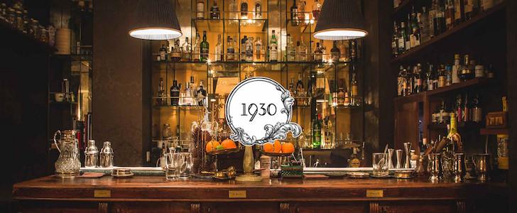 Speakeasy a Milano: a febbraio  2016 4 indirizzi segreti e altrettanti appuntamenti vintage per un drink nascosto  stile anni Trenta