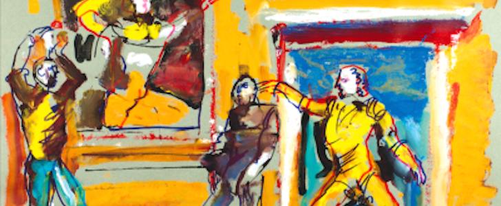 Io e Dario Fo: buon compleanno al Giullare di Milano – e il Mistero non Buffo del regalo mancato per i suoi 90 anni