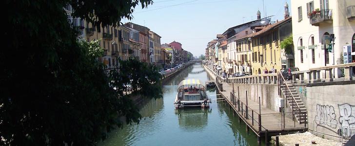 Milano riavrà i suoi Navigli: entro il 2022 la riapertura, ecco cosa accadrà!