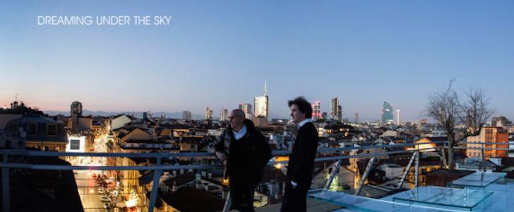 Le 5 migliori di terrazze di Milano: ad aprile per il Fuorisalone 2016 e per tutto il 2016