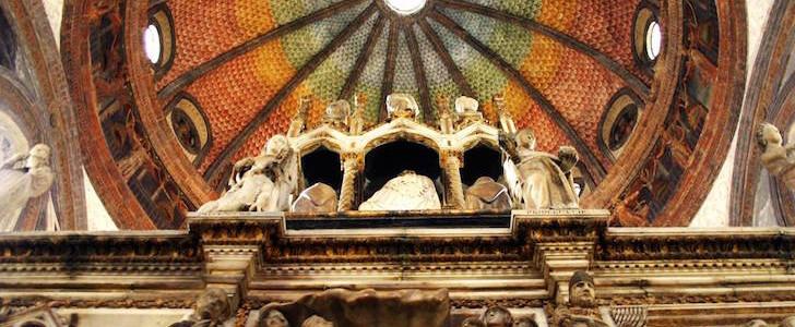 Sant'Eustorgio a Milano: la chiesa dei Magi da scoprire, ecco perché!