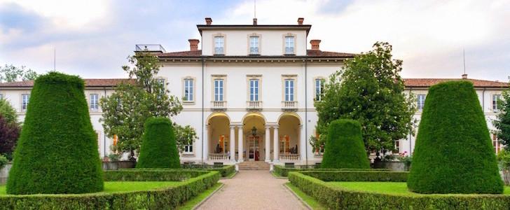 Case da sogno a Milano: la storia e i misteri di Villa Clerici – di Giovanna Ferrante