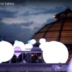 Una notte sopra i tetti della Galleria? Nella Notte delle Luci a Milano, ecco come prenotare